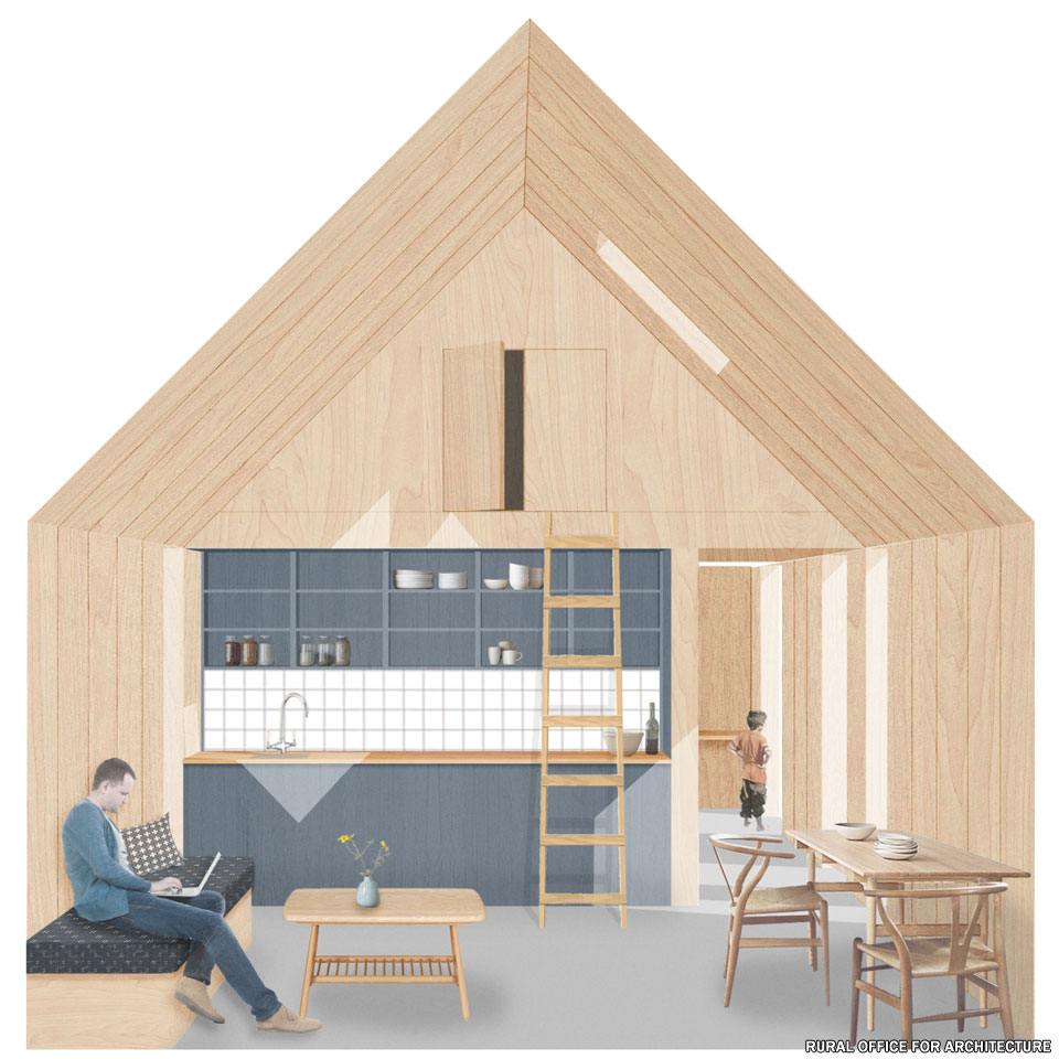 Self Build on a Shoestring 2015 finalists shortlisted ...